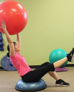 """Challenging physical exertion (""""CPE"""") benefits everyone, at every stage of life and injury"""