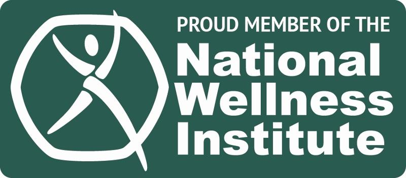 Member of the National Wellness Institute