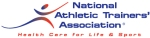 Member of the National Athletic Trainers Association
